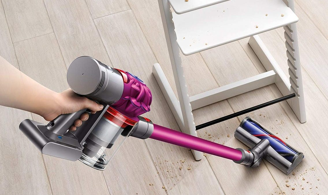 The vacuum cleaner buying guide – specifications, benefits, things to know, and more!