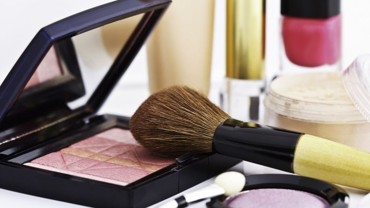 Why should you buy beauty products online?