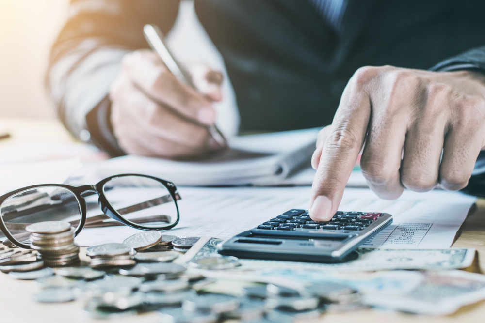 Do I Need To Manage My Finances?